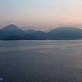 洞爺湖花景色清晨-1.jpg