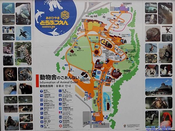 53旭山動物園-地圖.jpg
