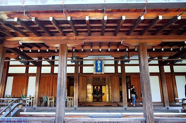 9苔寺西來堂.jpg