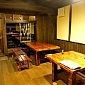 8「蔵」餐廳及休憩區