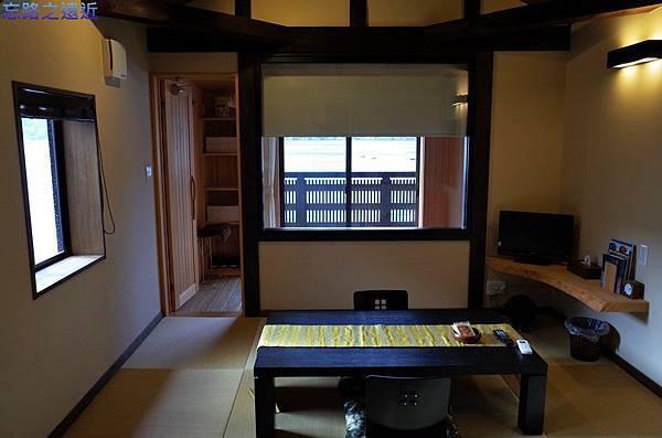 16「蔵」前方房間