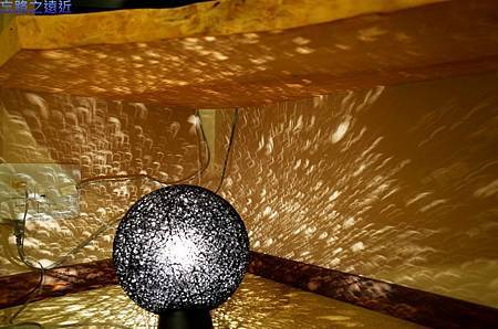 22「蔵」房間燈光