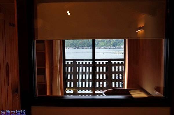23「蔵」房間浴池及陽台