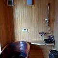 24「蔵」信樂燒浴缸