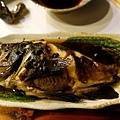 43「蔵」晚餐-魚佃煮