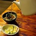 44「蔵」晚餐-茶泡飯