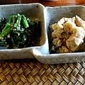 46「蔵」早餐-小菜