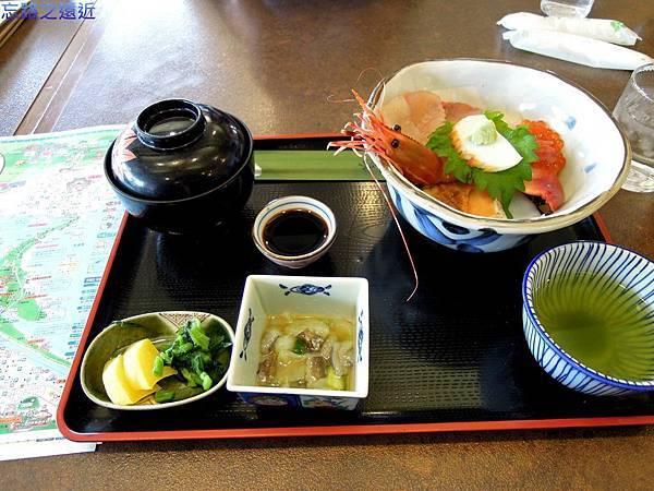 13天橋立松吟海鮮丼.jpg
