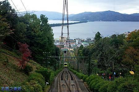 32天橋立登山纜車景觀-2.jpg
