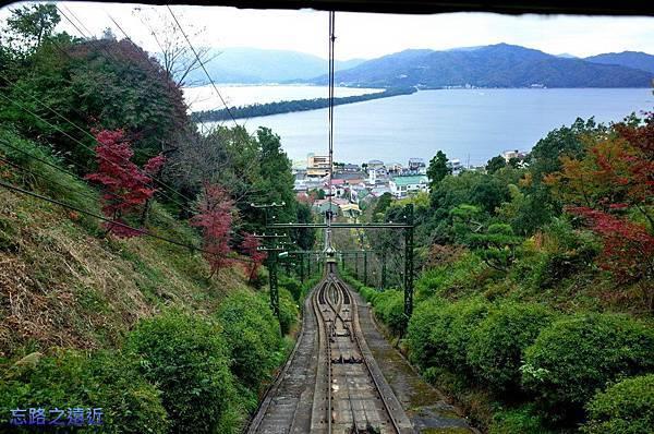 33天橋立登山纜車景觀-3.jpg