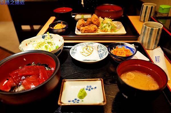 4まぐろ屋餐食-1