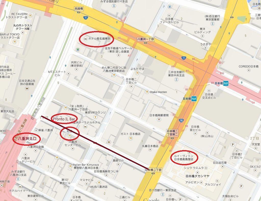 43櫻花通地圖