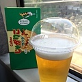 50踴子號生啤酒