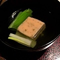 53河津石田屋晚餐椀物櫻豆腐.jpg