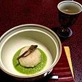 58河津石田屋晚餐じやが芋万頭-2.jpg