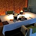 41宙SORA餐廳個室