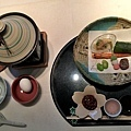 42宙SORA晚餐食前酒小付前菜-1
