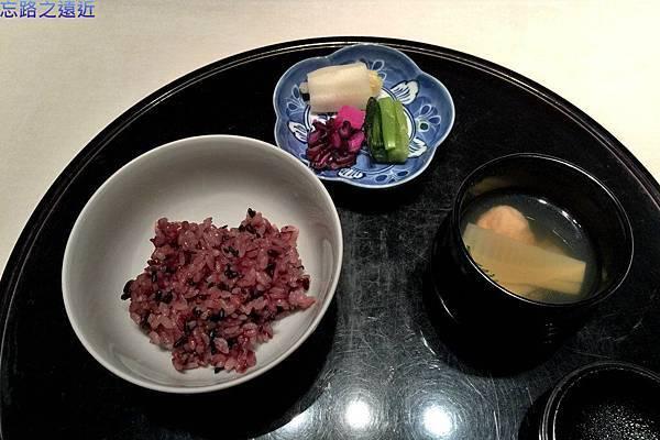 53宙SORA晚餐食事止椀