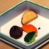 60宙SORA早餐蔬食