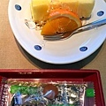 61宙SORA早餐水果