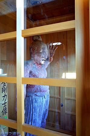 8修禪寺入口金剛像-1.jpg