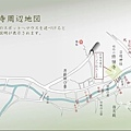 65修禪寺周邊地圖