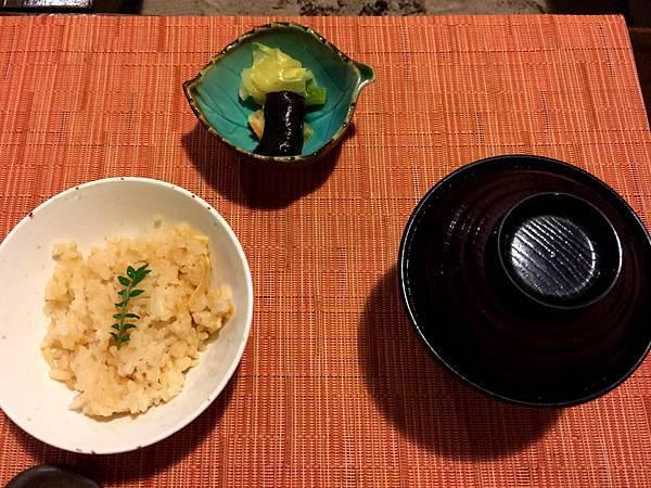 96枇杷晚餐食事