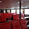 18土肥港Ferry普通艙-1