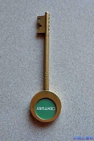 8靜岡世紀酒店鑰匙.jpg