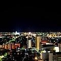 20靜岡世紀酒店房間夜間窗景-1.jpg