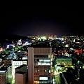 21靜岡世紀酒店房間夜間窗景-2.jpg