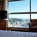 22靜岡世紀酒店房間早晨窗景-1.jpg