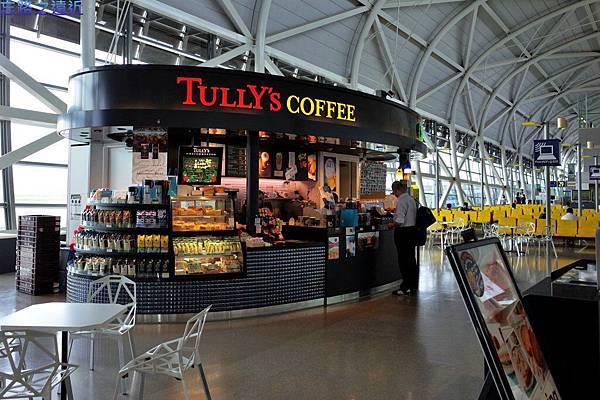 3關西空港TullY