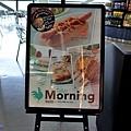 4關西空港TullY's早餐招牌