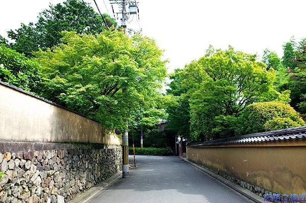40東福寺巷道
