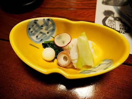 62定山溪ふる川晚餐-4