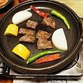 63定山溪ふる川晚餐-5
