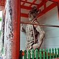 14青岸渡寺山門金剛力士像吽形.jpg