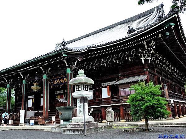 5清涼寺本堂.jpg