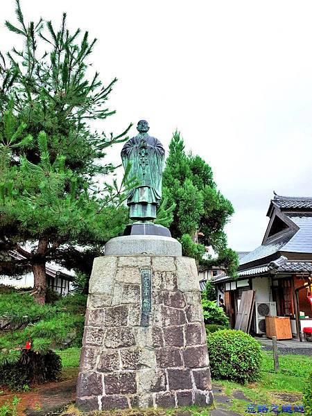 7清涼寺法然上人像.jpg
