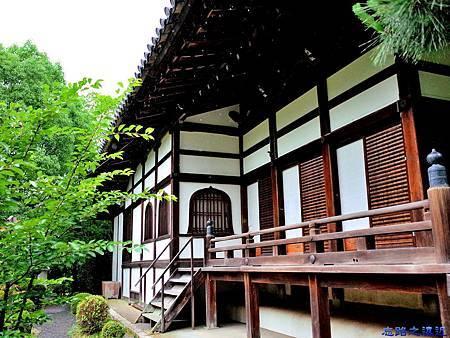 29清涼寺阿彌陀堂