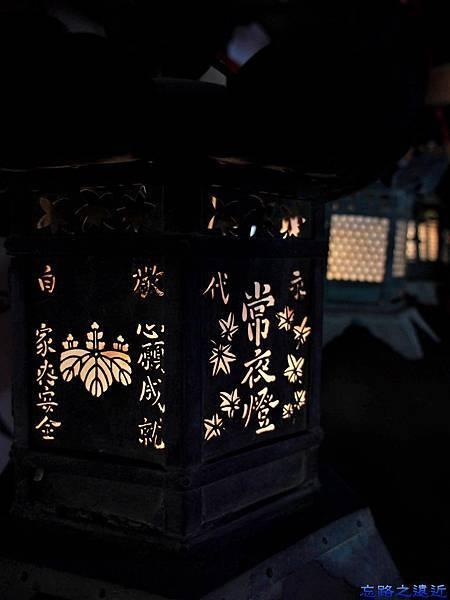 13春日大社室內燈籠展示-2.jpg
