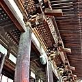 9興福寺東金堂簷樑.jpg