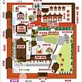奈良春日大社地圖.jpg