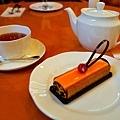 17神戶patisserie gregory collet tea with ビジュー.jpg