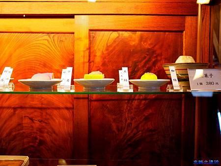 4鍵善良房展示生菓子-1.jpg