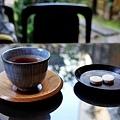 16鍵善良房菊壽糖及茶.jpg