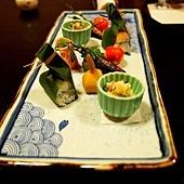 33綠水亭晚餐前菜.jpg