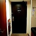 9和歌山Dormy Inn 房間門口設施.jpg