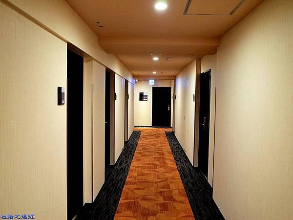 8和歌山Dormy Inn 房間走廊.jpg